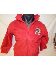 Kingsnorth CofE Primary School Fleece Jacket