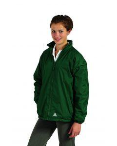 Victoria Road Primary School Fleece Lined Waterproof Coat
