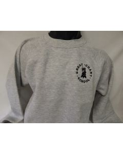 Great Chart Primary School Sweatshirt