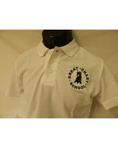 Great Chart School Polo Shirt