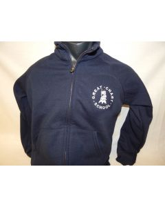 Great Chart Primary School Zipped Sweat Jacket