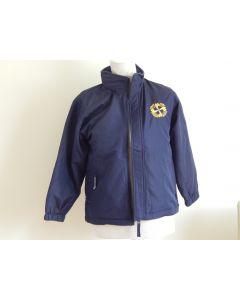 Furley Park Primary Academy Reversible Jacket
