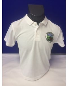 Downs View Infant School Polo Shirt (Optional)