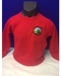 Downs View Infant School Sweatshirt