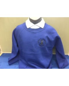 Great Chart Primary School Sweatshirt year 6
