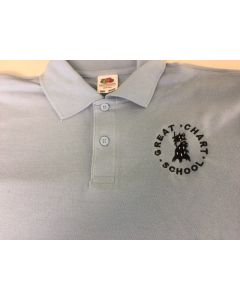 Great Chart Primary School Polo shirt year 6