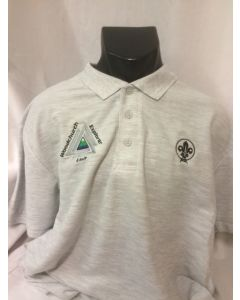 Woodchurch Explorer Group Leaders Polo