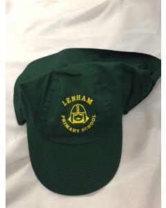 Lenham Primary School Legionnaires Cap