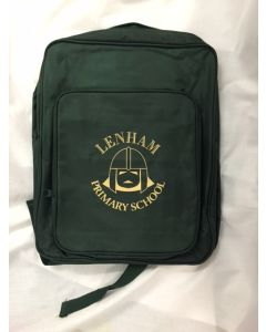 Lenham Primary School rucksack
