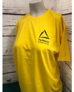 The Beacon PE T shirt all zones