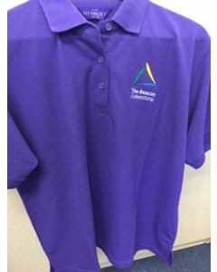 Beacon Staff Polo Shirt