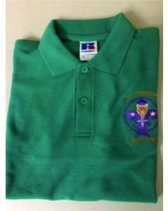 Woodchurch scout polo